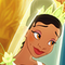 ★ 3rd Place: She's in my Top 3! Way to go, Tiana! ★