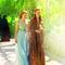 Margaery & Sansa