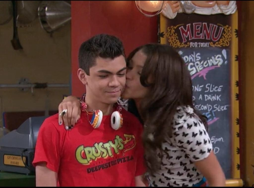 rocky and deuce dating Test yourself with shake it up quizzes, trivia, questions and answers deuce and ty break flynn's video-game console rocky, deuce which character.
