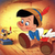 10.Pinocchio (1940) // liberiangirl_mj