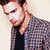 Choice Movie Actor - Action/Adventure; THEO JAMES, DIVERGENT