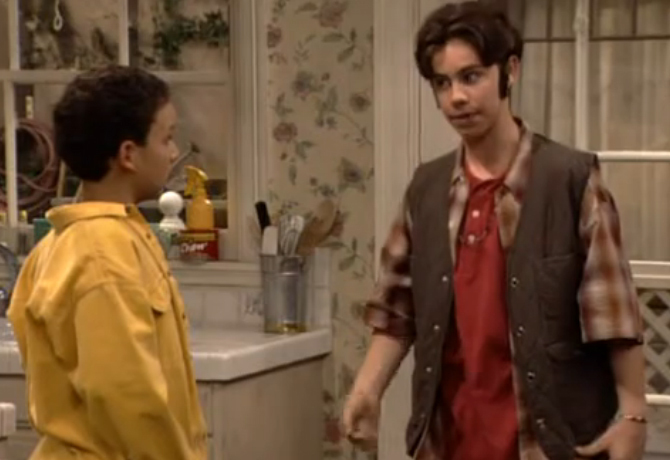 What is your favorite episode from season 2? - Boy Meets World - Fanpop