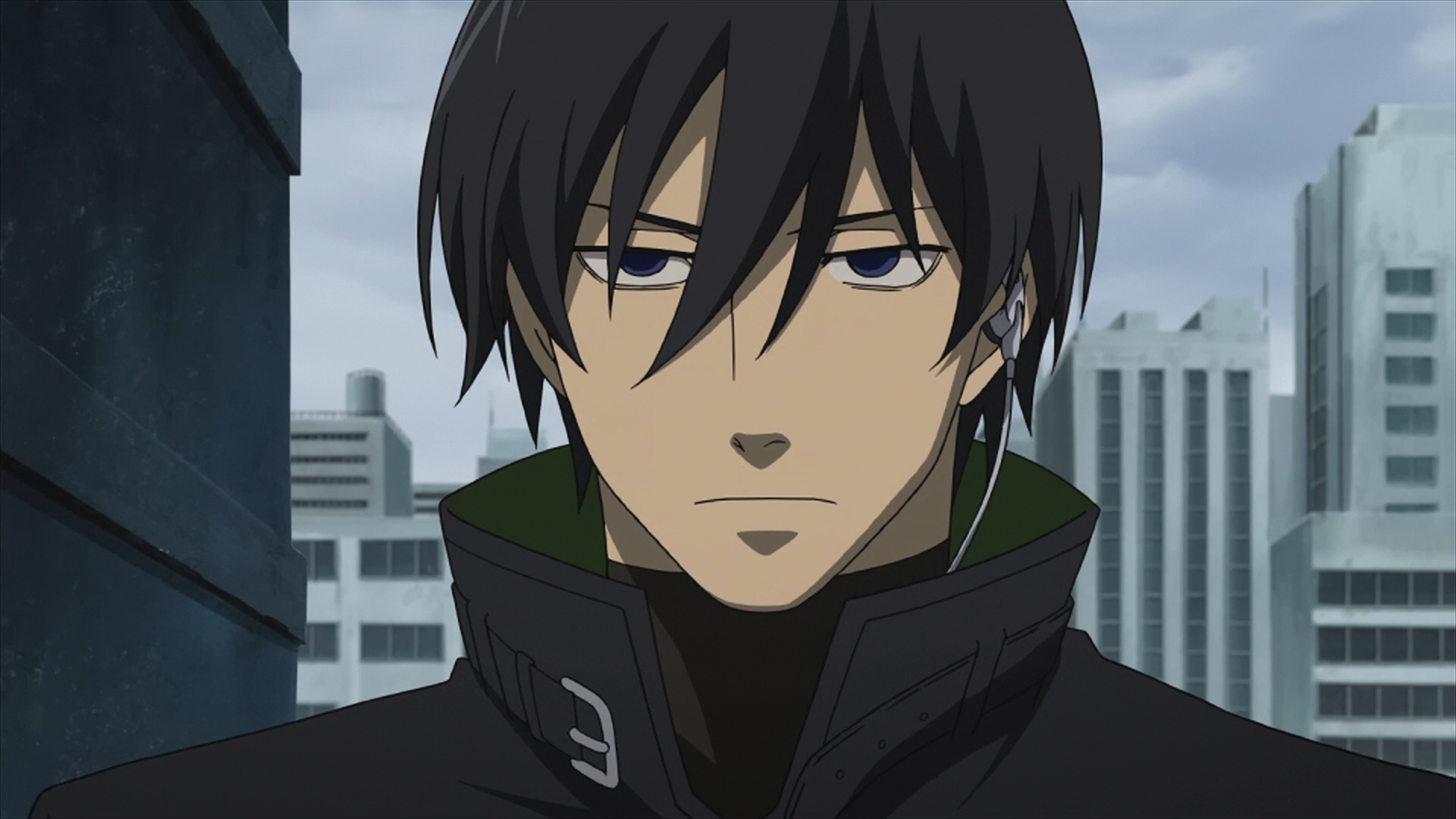 K Anime Character Poll : Of my top ten handsomest best looking male characters
