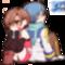 2. Kaito x Meiko