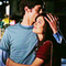 Seth and Summer // The O.C