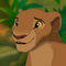 Nala (Lion King, Disney)