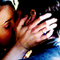 "5.22 ~ Damon & Elena last kiss ""I will make it back to you. I promise."""