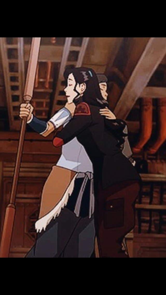 asami and mako relationship quiz