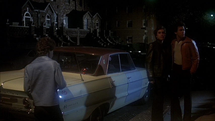 Nova Fan 125 2018 >> Which car would you like to see Bobby C drive in? - Saturday Night Fever - Fanpop
