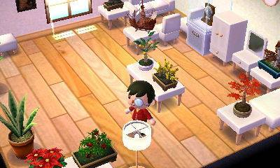 which furniture series do you like the most animal crossing new