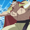 """World's Strongest Man"" Whitebeard"