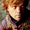 MALE ✗ Tyrion Lannister