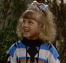 how old do you think stephanie looks in season 3 stephanie tanner
