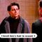 I loved Joey's hair n Season 1
