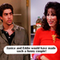 Janice and Eddie would have made such a funny couple!