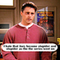 I hate that Joey became stupider and stupider as the series went on