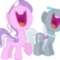#9: Diamond Tiara and Silver Spoon