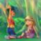 Amourshipping (Ash x Serena)