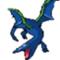 Adagon (water dragon)