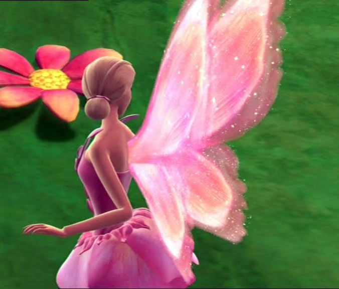 What Is Your Favorite Wings From Barbie Movies?
