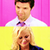 ben wyatt & leslie knope (parks and recreation)