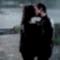 """Damon & Elena flashback rain kiss. """"Promise me this is forever."""" """"I promise."""""""