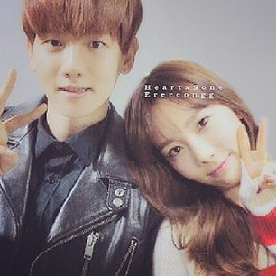 What do you think about taeyeon and baekhyun? Poll Results ...