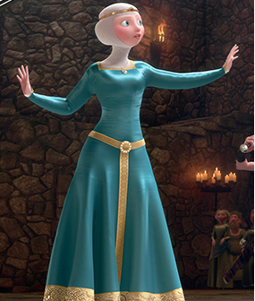 Which Disney Princess Had The Best Wardrobe Disney