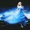 ★ Lily James (Disney's Cinderella, 2015) ★