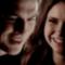 """Damon & Elena """"I've never felt more alive."""""""
