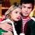 COUPLE : Hanna & Caleb