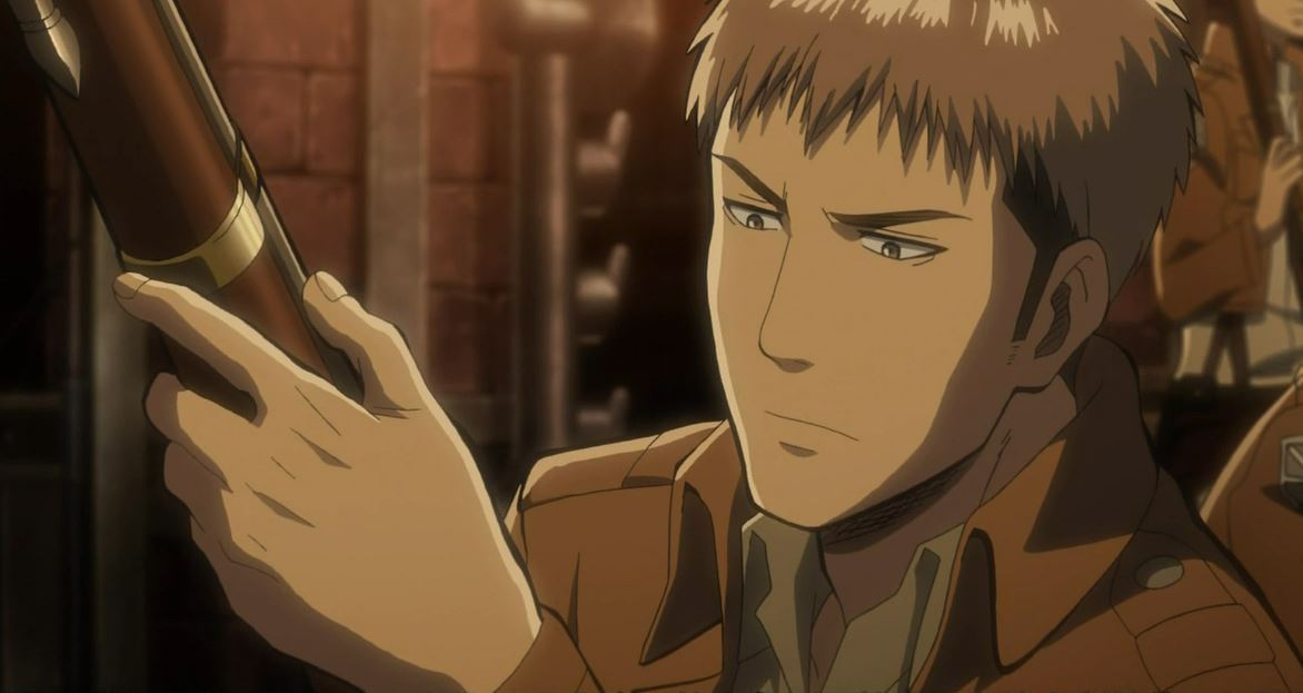 J Anime Character : Favorite anime character starting with j fanpop