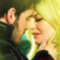 Hook & Emma (Once Upon a Time)