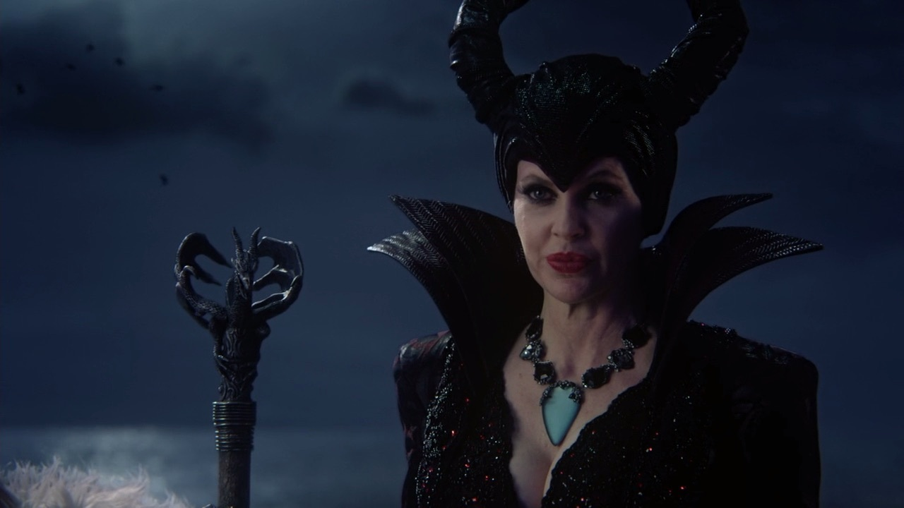 Zelena Vs Maleficent Who Would Win In A Fight Poll