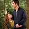 1. Edward and Renesmee