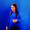 Blue {intelligence, trust, efficiency, serenity}