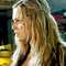 """He's late. What if something's happened to him?"" / Clarke worrying."