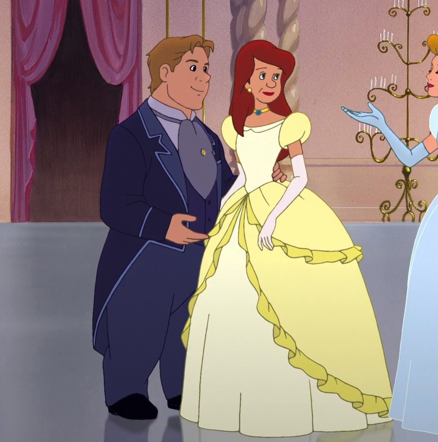 Which Of Anastasia Tremaines Ball Gowns Do You Like