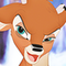 ★ I think Ronno from Bambi 2 is a cool character ★