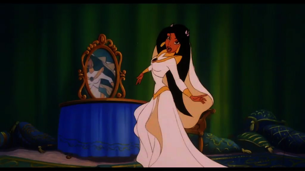 Which Disney Princess Wedding Dress Do You Think Is The