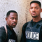 4.Will Smith and Martin Lawrence in BAD BOYS // Lovetreehill