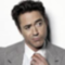 Robert Downey Jr. as 'Iron Man'