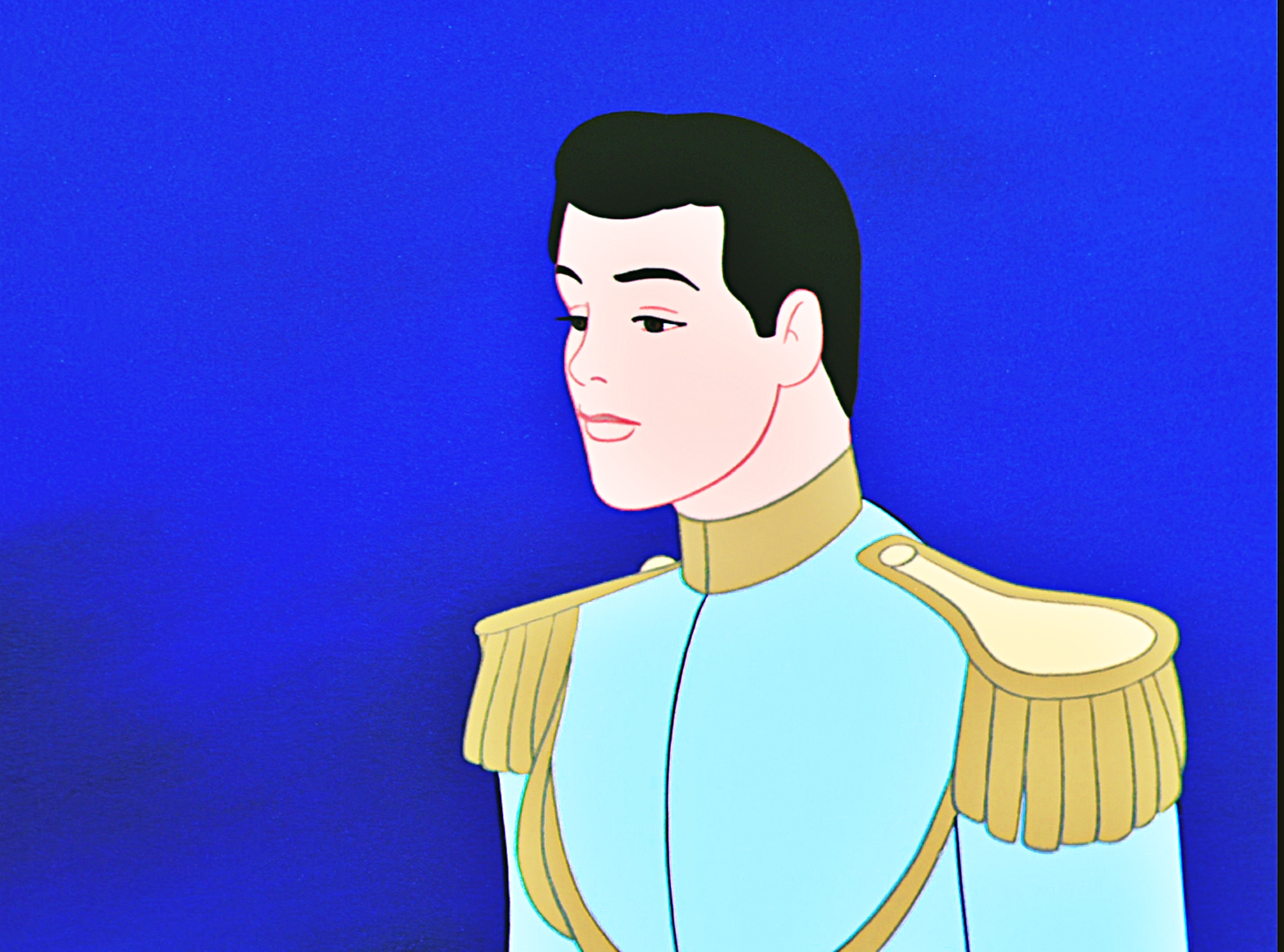 where do you think prince charming looks the most handsome