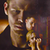 klaus x caroline [the vampire diaries]