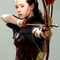 susan pevensie (the chronicles of Narnia)