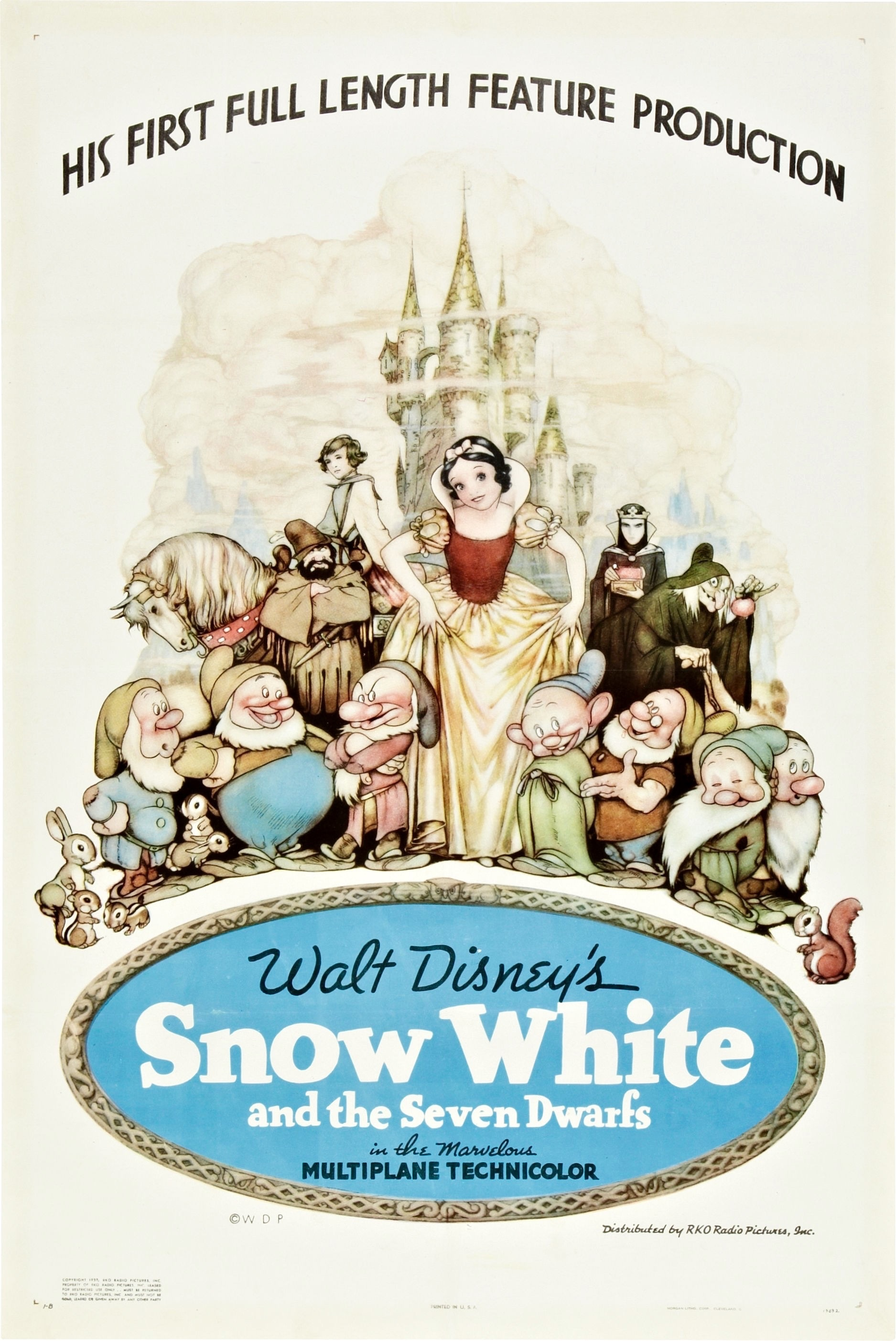 Snow white and the 7 dwarves free  sexual pic