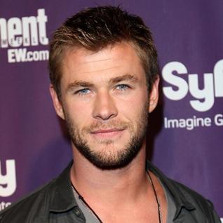 Chris Hemsworth Long Hair Or Short Hair Hottest Actors Fanpop