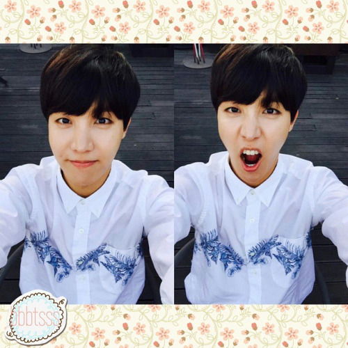 Do you agree that he's the best dancer from BTS? - J-Hope