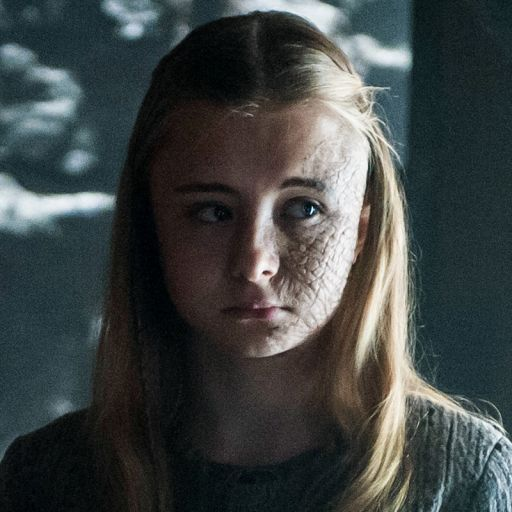 Shireen Baratheon Who do you like better...