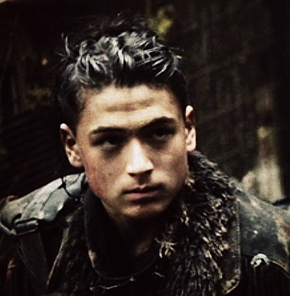 Who Is Your Favorite Grounder The 100 Tv Show Fanpop